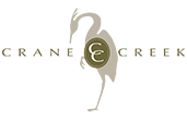 Crane Creek Country Club Color Logo