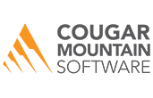 Cougar Mountain Software Color Logo