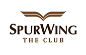 The Club at Spurwing Color Logo