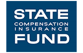 California State Fund Color Logo