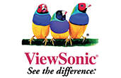ViewSonic Color Logo