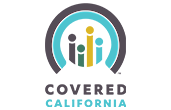 Covered California Color Logo