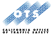 California Office of Traffic Safety Color Logo