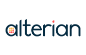 Alterian Color Logo
