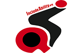 Includability Color Logo