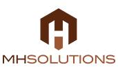 MH Solutions Color Logo
