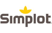 The J.R. Simplot Company Color Logo